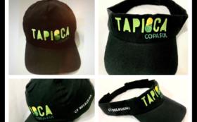 【感謝】キャップorサンバイザー(TAPIOCA COPASUL)