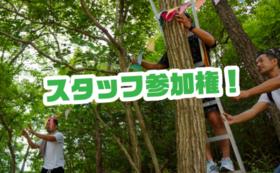 キックオフイベント&BBQスタッフ参加権