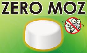 【E】ゼロモズ通常サイズ+新商品ゼロモズミニのセット