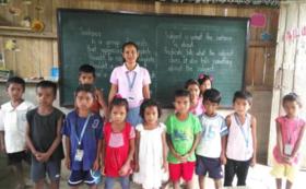 【学生限定】ミンダナオ島の子どものためにできることを。(税額控除対象)