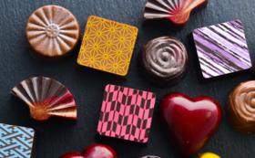 【川路さとみを応援!】ショコラティエ川路新ブランドチョコレートコース
