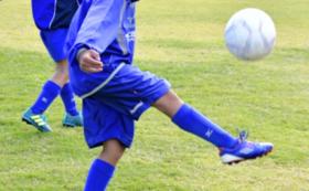 【サッカーレッスンコース】お子さま向けサッカーマンツーマンレッスン