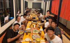 【先着10名】スペシャル食事会コース