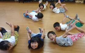 <リターン不要の方向け>菅野児童育成クラブを全力応援