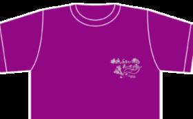 第四回横浜よさこい祭りオリジナルTシャツ