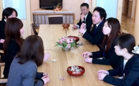 <法人向け>法人いぶきサポーター(設立支援10,000円)
