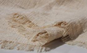 エチオピア産 エリシルク×コットン 布ライナー(女性用)2枚セット、エリシルクパンフレット&Thanks letter