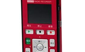 Qriom ラジオボイスレコーダー YVR-R500(R)