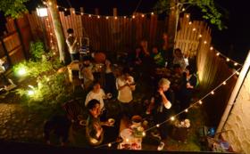 プレオープン地域交流型1dayイベント(2020年の春〜夏を予定)