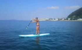 逗子の山や海でのスポーツを楽しみたい!(ガイド付)コース