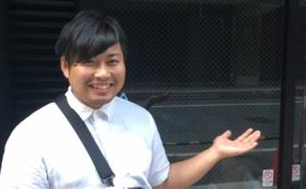 坂田健一の新たな挑戦を全力応援!