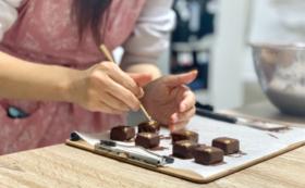 【Readyfor特別価格】チョコレートレッスン体験コース