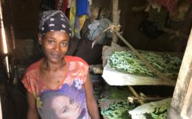 エチオピアの養蚕農家を支えてください!【10000円 応援コース】