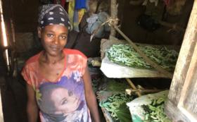 エチオピアの養蚕農家を支えてください!【30000円 応援コース】