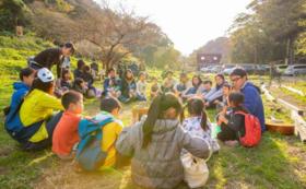 リターンうんぬんではなく、ただただヒミツキチ森学園の開校を応援したい!<愛とギフトの世界>コース