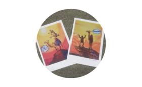 【Aコース】ポストカード