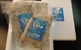 白魚冷凍品200g