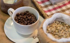 世界に一つだけのあなたのお店の焙煎コーヒー豆レシピを作ります