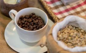 世界に一つだけのあなたのための焙煎コーヒー豆レシピを作ります