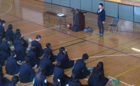 【学校・団体さま向け】講演コース