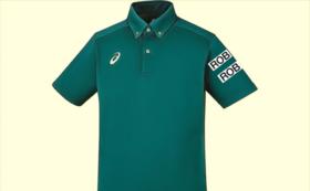 【企業様向け】貴社のロゴをポロシャツ「袖」に掲載(先着4社)