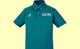 【企業様向け】御社のロゴをポロシャツ「胸」に掲載(先着6社)