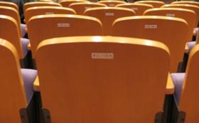 【目指せ300席 関根ひろみ プロへ挑戦朗読会 限定チケット】自由席1枚/2月開催