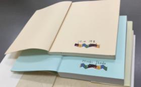 【学生対象】 寄付する本にあなたのネームを (1冊)