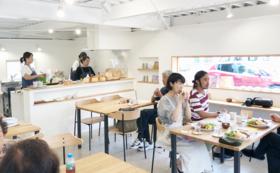 シェアキッチン1日利用(飲食営業可)