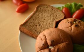 地中海パン2斤+糖質制限パン24個バラエティセット