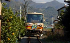"""""""有田川鉄道公園""""シルバーサポーター!"""