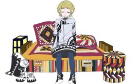 サンクスレター&名刺デザインorオリジナルシール!(10名限定)