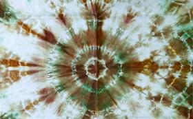 染色布バンダナタイプ