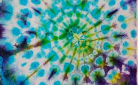染色布風呂敷タイプ