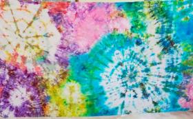 染色布セミダブルタイプ