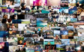 【写真集「BADDA」1冊】【エンドロールにスペシャルスポンサーとしてお名前掲載(Mサイズ)】特典コース