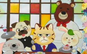 プロジェクトを応援!絵本10冊(¥100,000コース)大切な方へのプレゼントにおすすめです