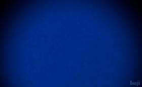 インド製インディゴブルーのストール