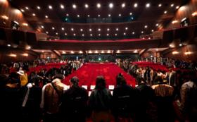 【Readyfor限定】BRAVE公演の御招待席