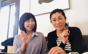 【飯山先生の個別カウンセリング 1時間】(+特別席)