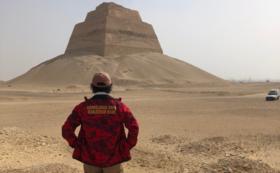 「地球の歩き方」監修の大城が教える!支援者限定の「エジプトの歩き方」