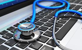 <増台用リターン>医院・診療所用基本外来アプリ「医事NEXT-Dr.Cloud」