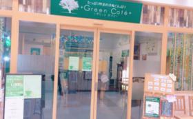 +Green Café+こども食堂を応援!コースA