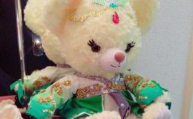 【1名様限定】くまちゃん(大)+タオルセット