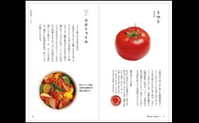 「野菜を食べる副菜レシピ」1冊+本にお名前を掲載