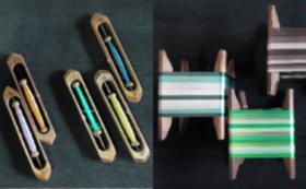織り道具の贈り物コース