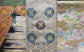 手織り布の贈り物コースA