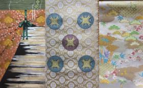 手織り布の贈り物コースB
