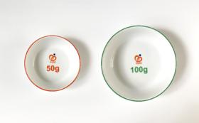 【レシピ本制作を応援!】「野菜を食べる副菜レシピ」+オリジナル食器セット(Aセット)