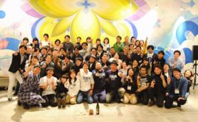 筑波山ゲストハウス 野堀さん × Lab コラボ